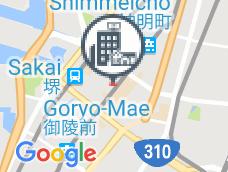 SAKAINOMA · CAFE & RESIDENCE