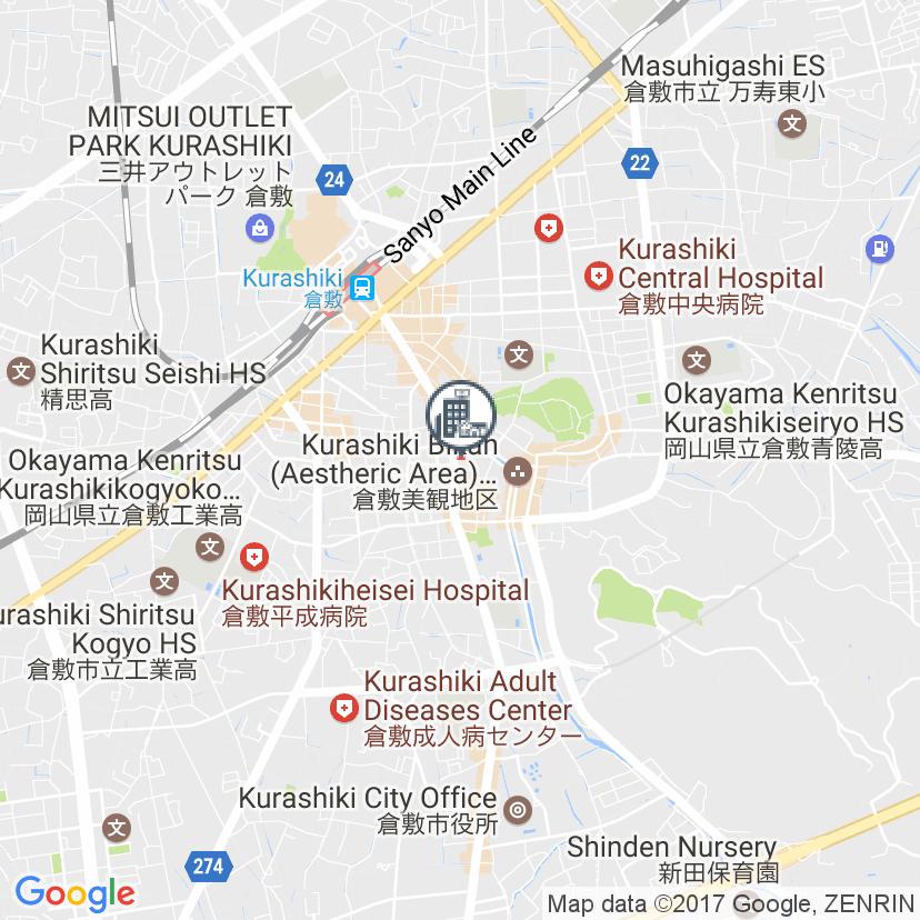 Kurashiki International Hotel