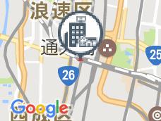 FPHOTELS難波南