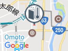 Capsule Inn · Okayama