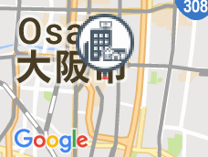 APA Hotel Namba Eki Higashi