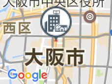 西鉄イン心斎橋