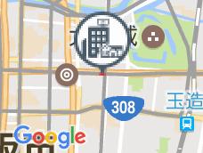 アパヴィラホテル大阪谷町四丁目駅前