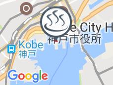 Kobe Minato Onsen lotus