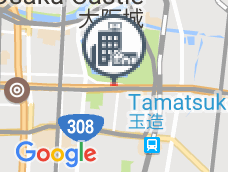 Osaka Kyogen Kaikan