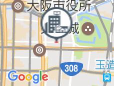 アパホテル大阪谷町