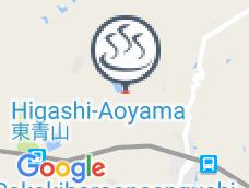 Inu no Kura Onsen / Shirasagien