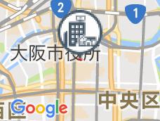 東横INN/淀屋橋駅南