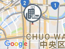 Toyoko INN / Yodoyabashi Station South