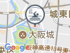 HOTEL NEW OTANI OSAKA プール
