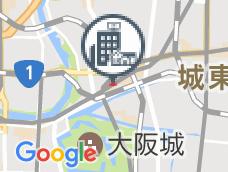 大阪シティホテル京橋