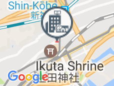 Capsule Hotel Kobe Sannomiya
