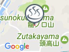 Yumo hot spring Baikokaku