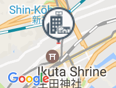 The Kobe North Saka Hotel