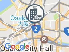 Osaka Marville Osaka Daiichi Hotel