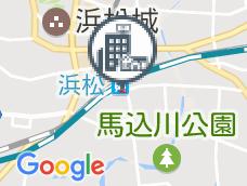 ホテルアセント浜松