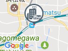Kuretake Inn Hamamatsu Station South Exit
