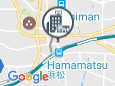 Hotel Crown Palace Hamamatsu