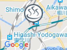 Shinjo Onsen