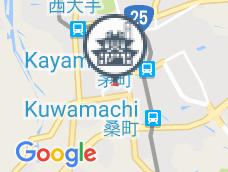 Ikazawa hot spring
