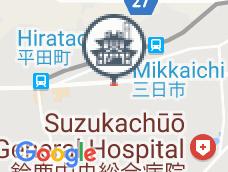 Roku no yu Suzuka store