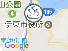 大江戸温泉物語伊東温泉伊東ホテルニュー岡部