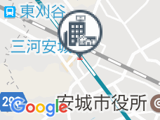 ABホテル三河安城/南館