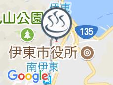 星野リゾート 界 伊東