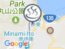 Hoshino Resort area Ito