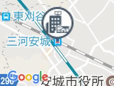 ABホテル三河安城/本館