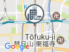 R & B Hotel Kyoto Station Hachijyoguchi