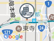 アパホテル京都駅堀川通
