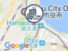 Otsu-machiya's Inn · Inage (Kisei)