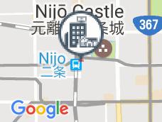 Kyomachiya inn