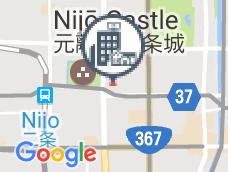 Taver Tomaru Nijo Castle