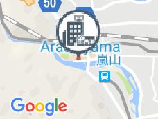 Arashiyama 辨 慶