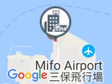 Miho Seaside Hotel Fukuda House