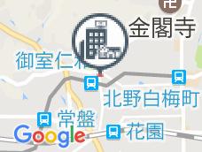 R&Sホテル京都御室