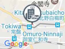 R & S Hotel Kyoto Ogiro