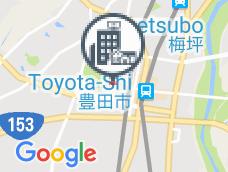 Toyota Parkside Hotel