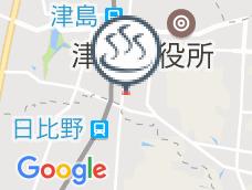 湯楽津島天然温泉