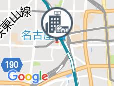 ホテルオアシス名駅