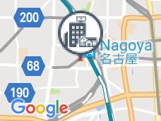 Business Hotel Third Star Nagoya