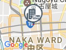 R & B Hotel Nagoya Nishiki