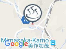 One hundred hot spring Megumiso