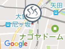 大曽根温泉湯の城
