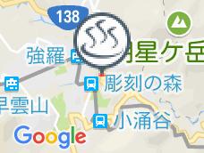 箱根ゲストハウス侍御宿 将軍献上の湯