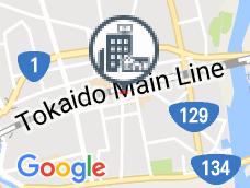 Grand Hotel Kana Naka / Hiratsuka