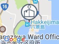 Seaside Spa Hakkeijima