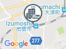Alpha One Transport Izumo